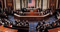 6 senadores demócratas y 3 republicanos, plantearon el fallo para interpelar al Gobierno venezolano, publica El Nacional Ayer, un grupo de 9 senadores amer
