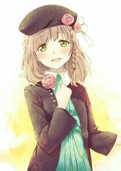 Oc Kawaii Per Roleplay Beautiful Anime Girl, Anime Girl Cute, I Love Anime, Anime Art Girl, Anime Girls, Manga Anime, Fanart Manga, Manga Girl, Kawaii Girl