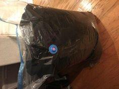Amazon.com: bradybunch's review of Vacuum Storage Bags - Space Saver Premium ... Vacuum Storage Bags, Bag Storage, Small Closet Space, Small Spaces, Under Bed Storage, Space Saver, Storage Hacks, Organizing Your Home, Closet Ideas