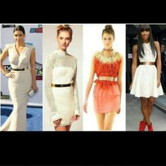Metal belts are so in right now!! Get yours at www.fabfrosting.com. #faborizeme