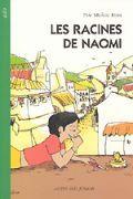 """""""Les racines de Naomi"""" de Pam Munoz Ryan, Actes Sud Junior. Naomi et son petit frère sont élevés par leur arrière grand-mère. Leur mère les lui a confiés avant de disparaître dans la nature. Leur papa, c'est un mystère... Quand leur maman réapparaît, plein d'espoirs se réveillent... mais d'immenses craintes aussi. C'est un beau livre sur l'amour, sur les différences culturelles (Naomi découvre qu'elle est construite aussi avec ce qui lui vient de son papa, mexicain), sur la vie tout…"""