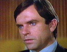 """Sam Neill...most of America knows him from """"Jurassic Park"""" as the old fashioned paleontologist who hates computers and doesn't want kids...I remember """"falling"""" for him at the tender age of 13 when I saw him play Satan...yeah, you heard me right...Satan. He was a hottie in """"The Omen III: The Final Conflict."""" Talk about the ultimate bad boy...and oh, so handsome."""