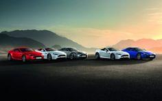 2012 Aston Martin Vantage Range Review