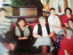 Chateau Whakapapa,mt Ruapehu New Zealand,sisters from Ohakune congregation 1993