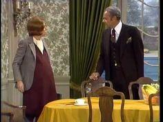 THE CAROL BURNETT SHOW~ SORRY, NO CAN DO Carol Burnett, The Funny, Comedy, Times, Humor, Comedy Theater, Funny Movies