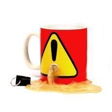 Plug Mug Koffiemok