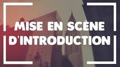 MISE EN SCÈNE D'INTRODUCTION *   #introduction #rsquo #scene MISE EN SCÈNE D'INTRODUCTION * https://tutotube.fr/informatiques-logiciels/mise-en-scene-dintroduction-tutoriel-fl-studio/