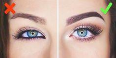 Osolhos são oespelho daalma. Portanto não énenhuma surpresa que asmeninas procurem diferentes m...