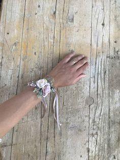 DeniMar / Náramok pre družičky Bracelets, Silver, Bracelet, Arm Bracelets, Bangle, Bangles, Anklets, Money