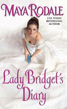 Lady Bridget's Diary: A Regency Romance Novel inspired by #BridgetJonesDiary (Yes, like #PrideandPrejudice #Darcy)