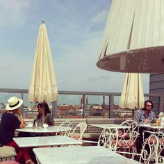 Soho House Berlin Soho House Berlin, All Over The World, Wonderful Places, Street, Building, Beach, Travel, Viajes, The Beach