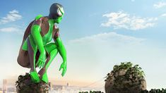 Rope Frog Ninja Hero Strange Gangster Vegas 1.2.1 Mod Unlimited Gold Coins Game Background Music, Assassin Game, Las Vegas, Green Costumes, Mafia Gangster, Air Fighter, Cat Climbing, Children Images, Gold Coins