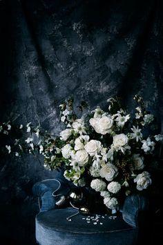 Judy Casey - Photographers - Hugh Stewart #photography #flowers