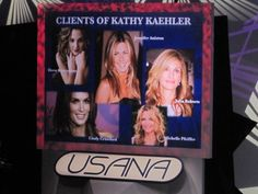 Clients of Kathy Kaehler