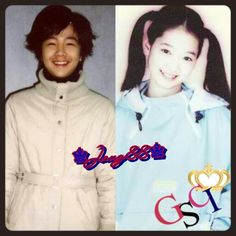 #ThrowbackThursday! So cute and Lovely KEUNSHIN! I really can't resist their smiles and charms.. And my Love for them is undivided and will be forever..  (cto/uploaders of the pics) ♚hyunyoo♚