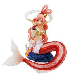 One Piece P.O.P Sailing Again Princess Shiraoshi Figurine  http://www.staticfluff.com/one-piece-p-o-p-sailing-again-princess-shiraoshi-figurine/