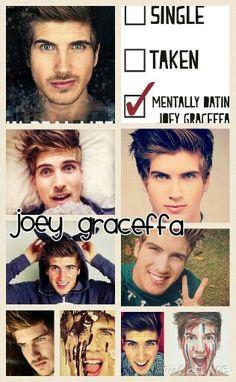 Joey graceffa yes I am ❤❤❤