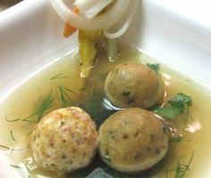 matzoh recipe