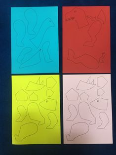 공룡 풍선 모빌 만들기 : 네이버 블로그 Origami, Kindergarten, Preschool, Education, How To Make, Blog, Dinosaurs, Dinosaur Birthday Party, Crafts For Kids