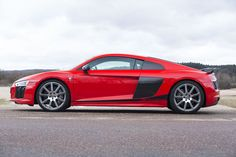 #MTM #Audi R8 V10 plus Supercharged  #cars #supercars #sportscars #exotics #design #luxury  More from MTM >> http://www.motoringexposure.com/aftermarket-tuned/mtm-motoren-technik-mayer/