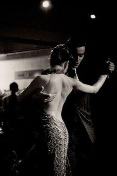 Argentine Tango Part