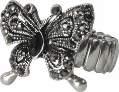 Mad Style Butterfly Ring