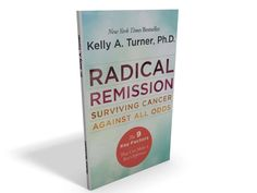 Aging enjoyment? Oxymoron? Having a hard time? Read Radical Remissions: 1. Radically changing your diet. 2. Taking control of your health. 3. Following your intuition. 4. Using herbs and supplements. 5. Releasing suppressed emotions....