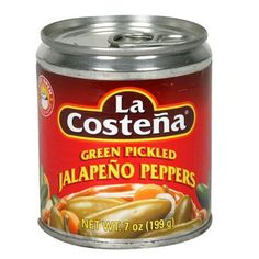 > Startling big discounts available here: La Costena Green Pickled Whole Jalapeno Peppers, 7-Ounce Cans (Pack of 24) at Quick dinner ideas.