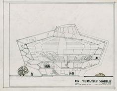 Théâtre mobile -Pascal Häusermann
