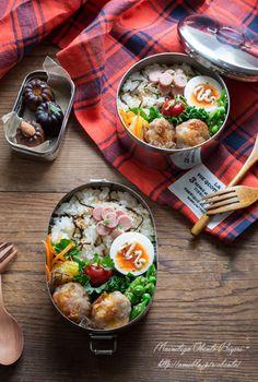 中学生男子のガッツリ部活弁当。 の画像|あ~るママオフィシャルブログ「毎日がお弁当日和♪」Powered by Ameba