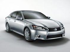 2015 Lexus GS 350 reviews