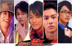 Kamen Rider Den-O!