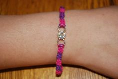 Un bracelet 'chic' !!