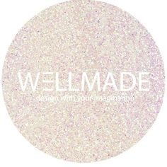 Beautiful mother of pearl glitter with pink and purple tone @wellmadestudios 🦄✨🧚🏻♀️sample size available for only $4.99 Glitter Paint Additive, Purple, Pink, Studios, Pearls, Beautiful, Instagram, Design, Hot Pink