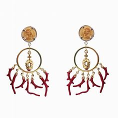 Dolce e Gabbana  - Earrings
