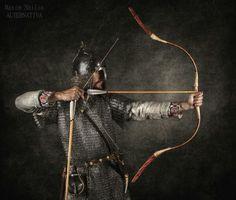 Rus Archer