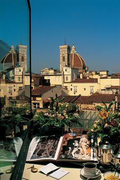 Hotel Helvetia & Bristol - Florence, Italy
