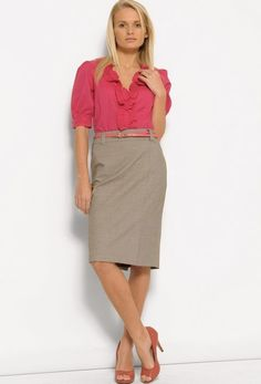 Image result for Business-Casual Women Outfits
