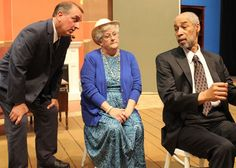 """Driving Miss Daisy"""" is Next at Theatre Coppell"""