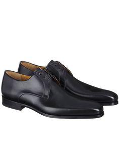 Herren Schnürschuhe von Mangnanni #shoes #festive #dresscode