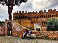 https://flic.kr/p/ADZsJ9 | Last tourist activity in Rome! Ostia Antica :) #upsticksandgo #ostiaantica #roma #rome #travel #tourist #italy #italia #michfrost #instagood #instatravel #exploring #history #onthewaytotheairport