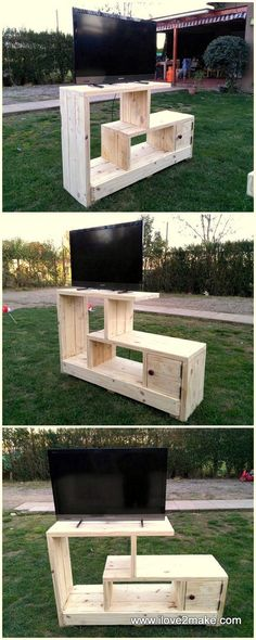 Ineffable Chest of Drawers from Wooden Pallets Ideas. Prodigious Chest of Drawers from Wooden Pallets Ideas. Diy Pallet Furniture, Diy Furniture Projects, Diy Pallet Projects, Cool Furniture, Woodworking Projects, Furniture Plans, Wooden Furniture, Repurposed Furniture, Inexpensive Furniture