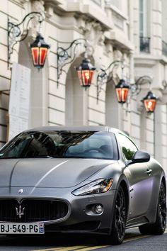 Maserati   <3