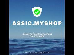 ASSIC.MYSHOP