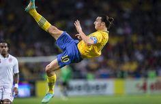 Judi Bola Terbaik - Ibra Siap Jadi Top Skorer PSG