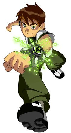 "Benjamin Kirby ""Ben"" Tennyson (voiced by Tara Strong in the original series and Yuri Lowenthal in three sequels) is a character from Ben 10, Ben 10: Alien Force, Ben 10: Ultimate Alien and Ben 10 Omniverse. In Ben 10 Omniverse there is also another Ben Tennyson who is called younger Ben Tennyson, he is basically a reboot of the original Ben Tennyson."