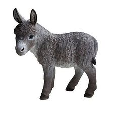 online shopping for Hi-Line Gift Ltd Donkey Garden Statue, 20 from top store. See new offer for Hi-Line Gift Ltd Donkey Garden Statue, 20 Best Outdoor Furniture, Deck Furniture, Outdoor Statues, Garden Statues, Garden Sculptures, Baby Donkey, Animal Statues, Farm Animals, Modern