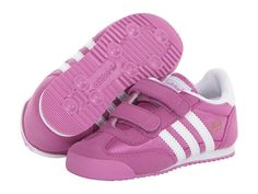 kids' adidas originals dragon shoes