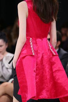 Christian Dior - Paris Fashion Week - Spring 2015
