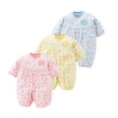 100% Cotton One Piece Baby Underwear - 0-3 Months(0529-02.23-7) in just USD $14.99 at wholesale price.